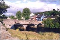 Ramelton, Donegal, Ireland