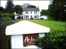 Ardeen House, Accommodation in Ramelton, Donegal