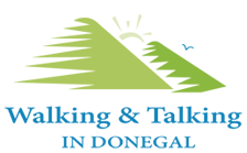 Walking and Talking in Donegal