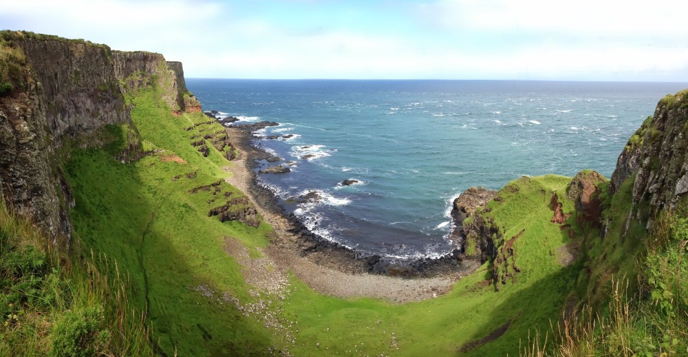 Walking the Causeway Coast